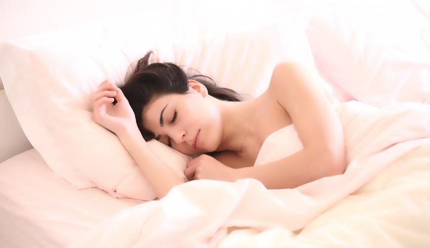 popraw jakość swojego snu