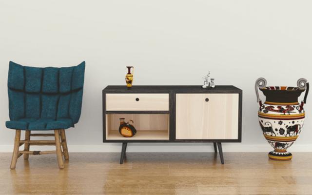 Designerskie dodatki do domu