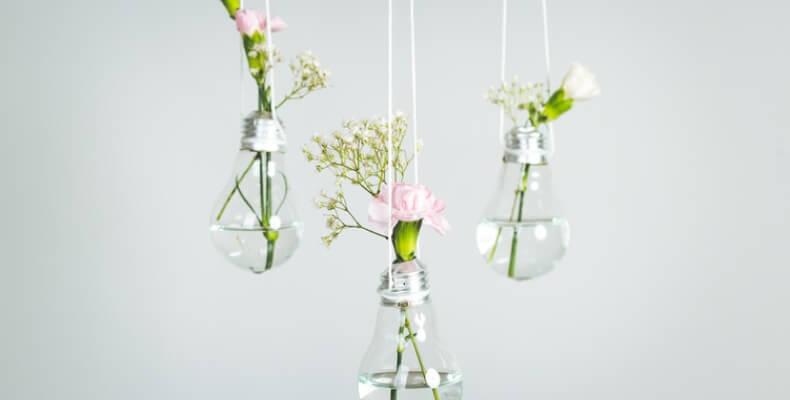 Designerskie dodatki do domu - wazon