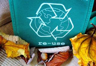 Zero waste czyli jak śmiecić mniej