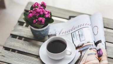 Kawa - pięć faktów o których nie miałaś pojęcia