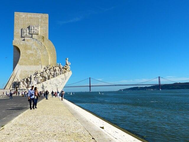 Lisbon story - krótki przewodnik po Lizbonie