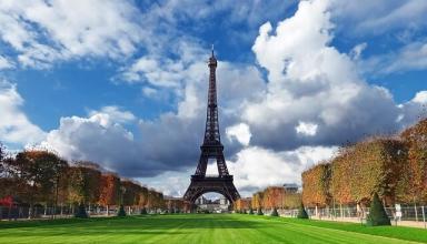 O północy (i nie tylko) w Paryżu