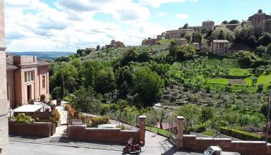 Siena - wielkie piękno w Toskanii
