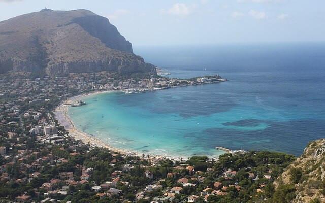 Viva Palermo czyli słoneczna Sycylia