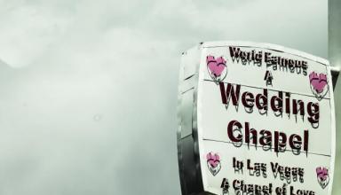 Ślub w Las Vegas
