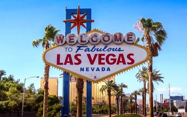 Co warto zobaczyć w USA - Las Vegas