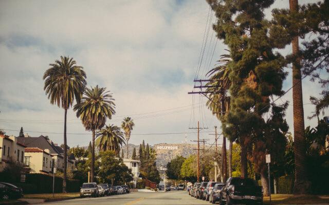Co warto zobaczyć w USA - Los Angeles
