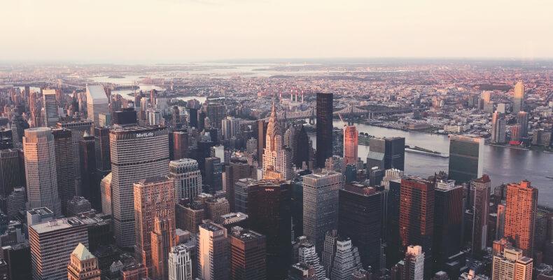 Nowy Jork atrakcje