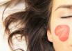 Odmładzający masaż twarzy