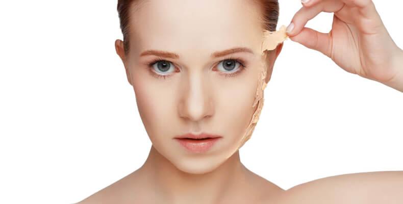 Złuszczanie - niezbędny etap pielęgnacji skóry