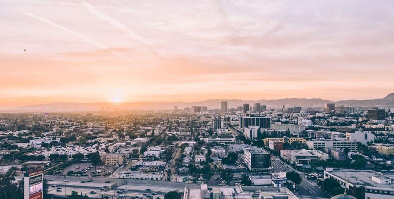 Los Angeles co warto zobaczyć