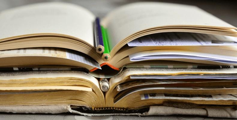 Książki do nauki języka