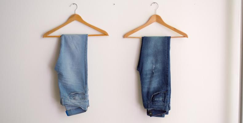Minimalizm w szafie - minimalistyczna szafa zasady