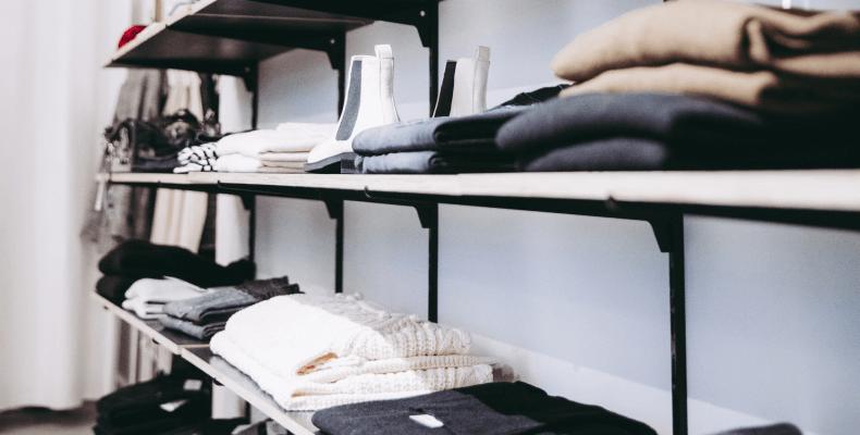 Minimalizm w szafie, minimalizm w domu - zasady