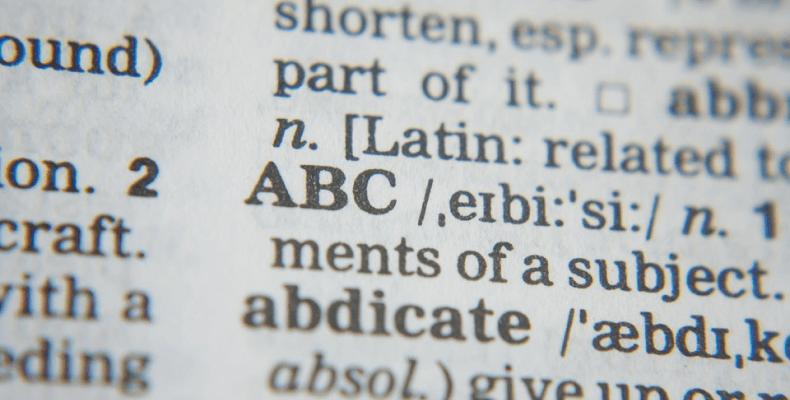 Od czego zacząć naukę języka nauka słówek