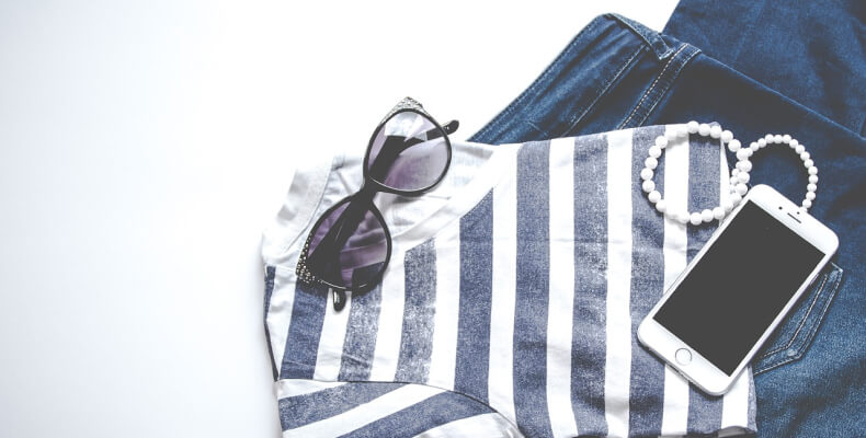 Zasady minimalizmu w szafie
