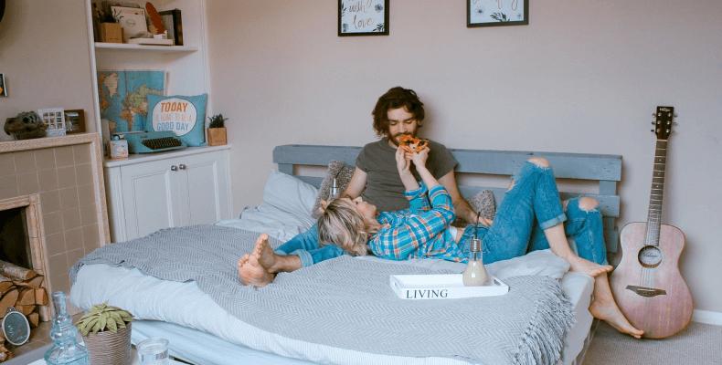 Jak urządzić małą sypialnię - metody urządzenia małej sypialni