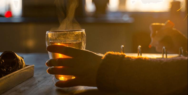 Właściwości herbaty - picie herbaty