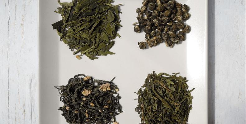Właściwości herbaty - rodzaje herbaty