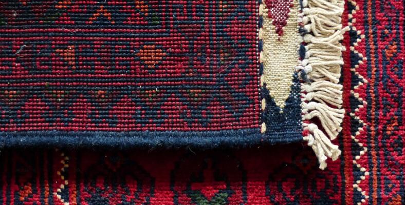 odświeżanie dywanów sodą