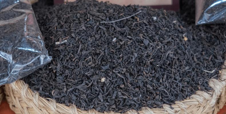 Właściwości herbaty - herbata pu-erh