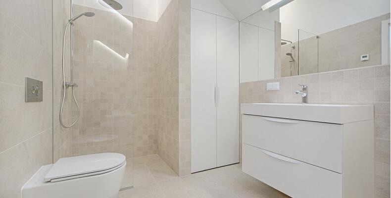 jak ekologicznie sprzątać łazienkę?