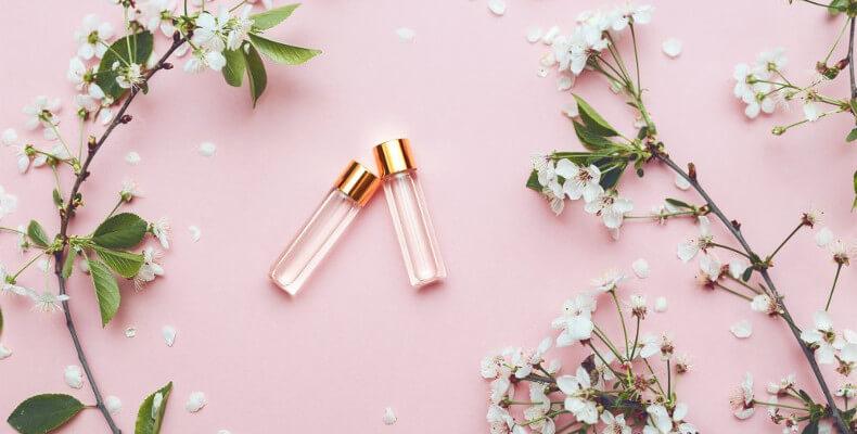 Pięć perfum z nutą zapachową piżma