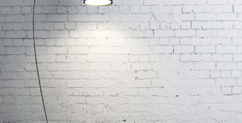 Dekorowanie ścian, ozdabianie ścian - cegła
