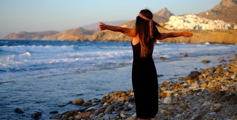 Riwiera Olimpu - ukryty skarb Grecji