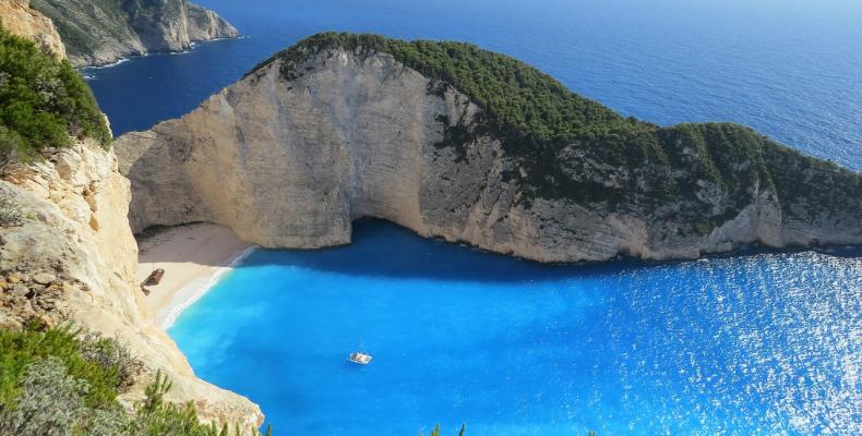 Ukryty skarb Grecji - Riwiera Olimpu