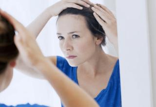 Łysienie - walka z łysieniem, metody walki z łysieniem