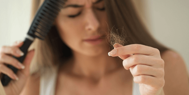Metody walki z łysieniem - sposoby na łysienie
