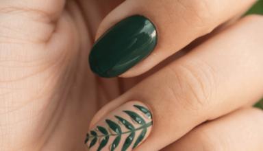 Modne wzory na paznokcie - ciekawe paznokcie