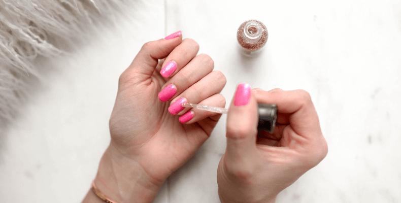 Modne wzory na paznokcie