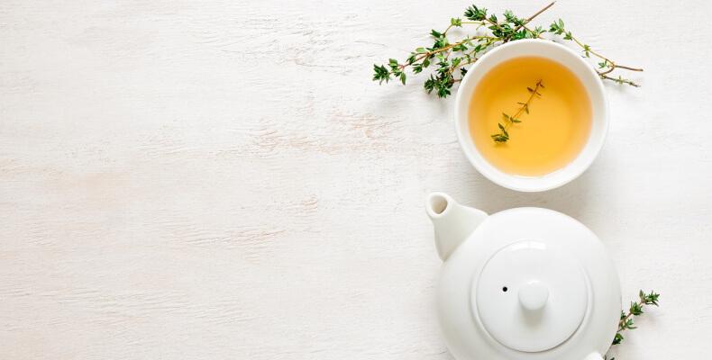 herbaciany odświeżacz powietrza