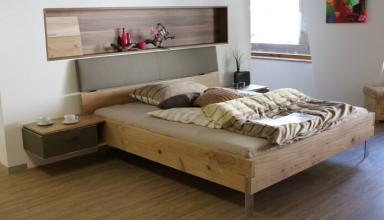 sypialnia industrialna