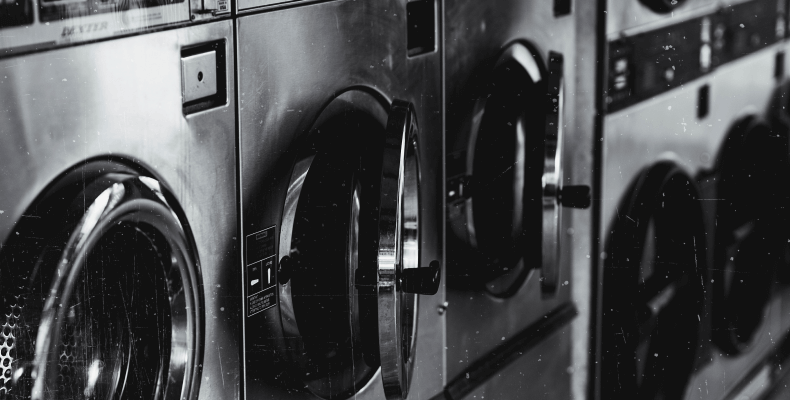 proszki do prania