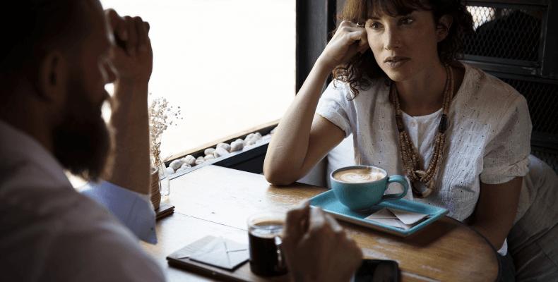 Introwertyk w związku - dyskusja