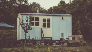 Mikro dom - chwilowy trend czy praktyczny minimalizm?