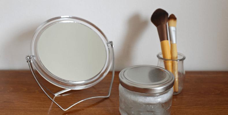 Olej kokosowy - właściwości kosmetyczne