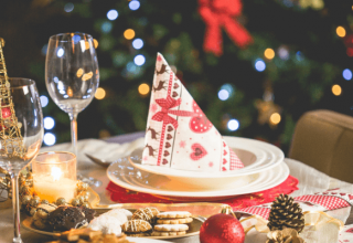 Dania na Boże Narodzenie - najlepsze przepisy na dania na święta