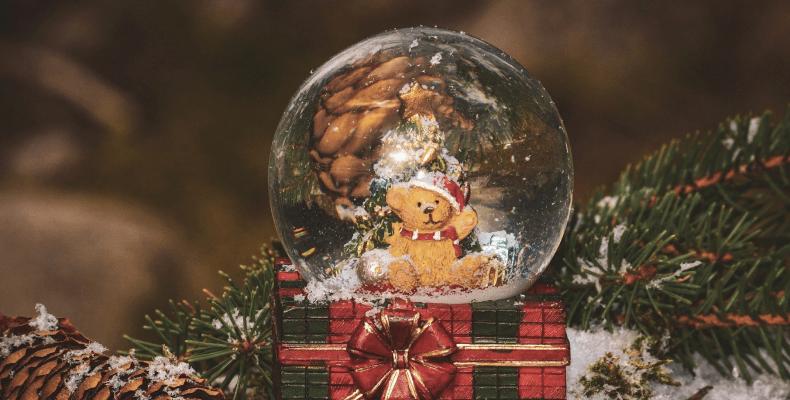 Pomysł na prezent na święta - jak zrobić udaną niespodziankę