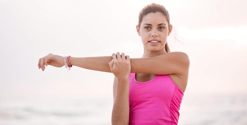 Ćwiczenia dla kobiet - jak ćwiczyć w domu