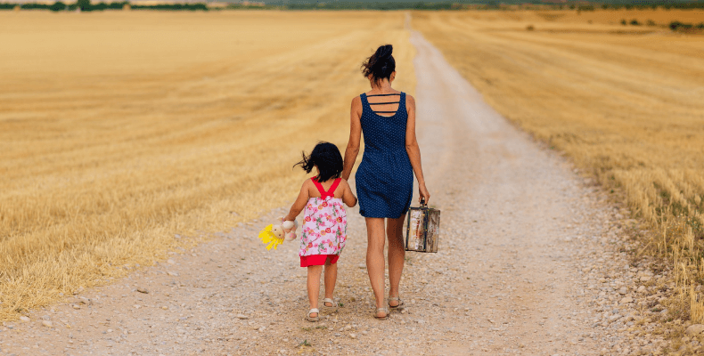 Brak cierpliwości do dziecka - jak być dobrym rodzicem