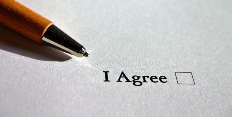 Jak napisać umowę - porady prawne jak poprawnie skonstruować umowę
