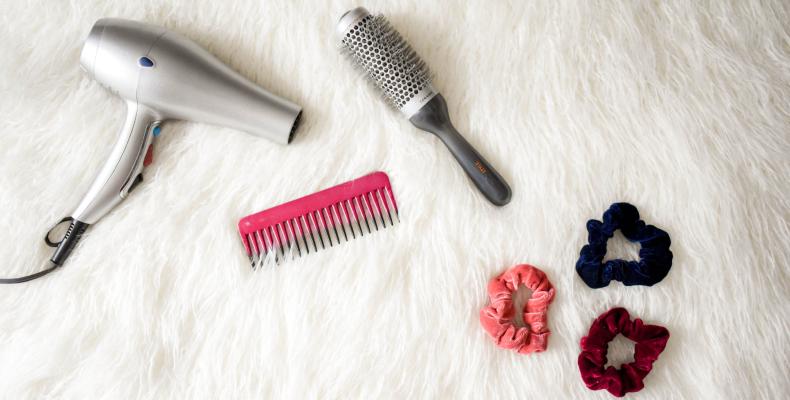 Objętość włosów - jakie fryzury aby zwiększyć objętość włosów