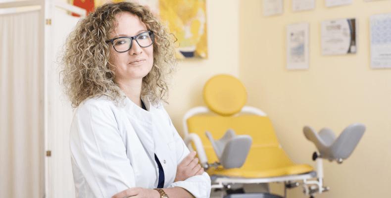 Cytologia u kobiet