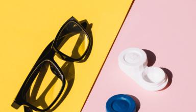 Jak dobrać soczewki kontaktowe do wady wzroku