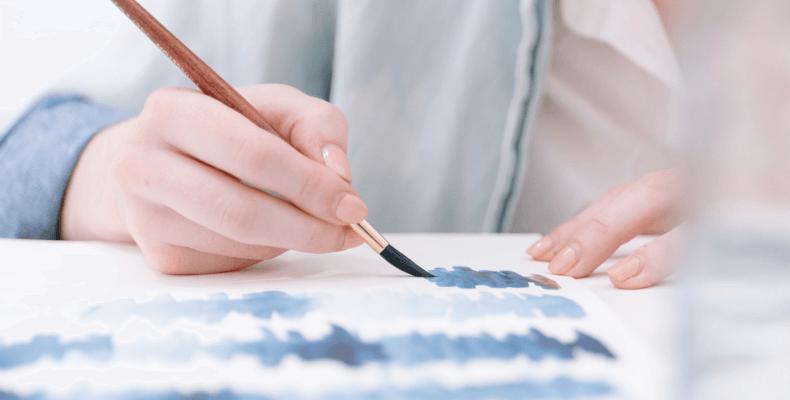 Predyspozycje zawodowe - typ artystyczny